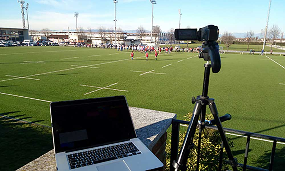 La Video analisi nel Rugby